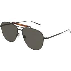 8f3737edc1f Tomas Maier Tm0051S Unisex Sunglasses BlackEyezz.com
