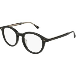 Gucci Gg0192Oa Women's Eyeglasses Black found on MODAPINS from Eyezz.com for USD $365.60