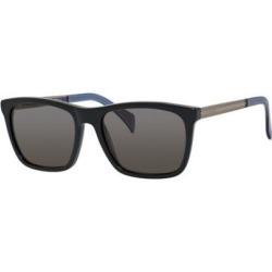 Tommy Hilfiger Th 1435/s Men's Sunglasses GrayHavanaRuthenium found on Bargain Bro India from Eyezz.com for $150.00