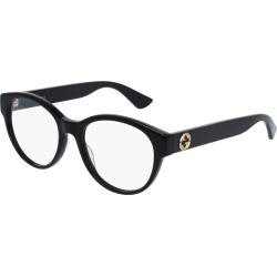 Gucci Gg0039O Women's Eyeglasses Red found on MODAPINS from Eyezz.com for USD $313.74