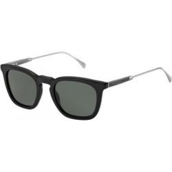 Tommy Hilfiger Th 1383/s Men's Sunglasses BlackSemiMatteRuthenium found on Bargain Bro India from Eyezz.com for $208.99