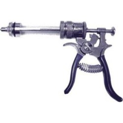 Professional Meat Injector with 2 Needles