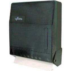 Update International Towel Dispenser, Multi-Fold Fits up to 10-1/2in high paper towl stack