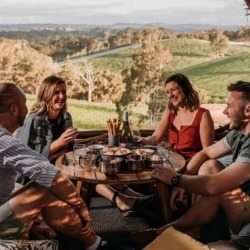 Adelaide Hills Wine Tour Experience