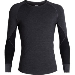 Icebreaker Men's 260 Zone Long Sleeve Crewe found on Bargain Bro India from atmosphere.ca for $101.60