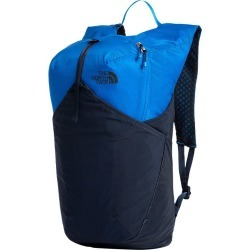 The North Face Flyweight Travel Pack - Bomber Blue
