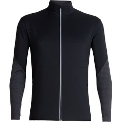 Icebreaker Men's Tech Trainer Jacket - Black found on Bargain Bro India from atmosphere.ca for $130.61