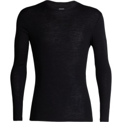 Icebreaker Men's 175 Everyday Long Sleeve Crew Top found on Bargain Bro India from atmosphere.ca for $61.68