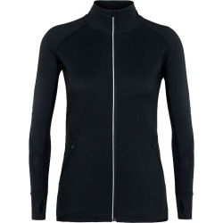Icebreaker Women's Tech Trainer Jacket - Black found on Bargain Bro India from atmosphere.ca for $130.61