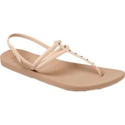 Reef Women's Escape Lux T Stud Sandals - Gold