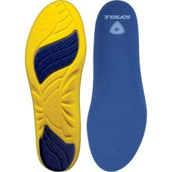 Sof Sole Men's Athletes Insole