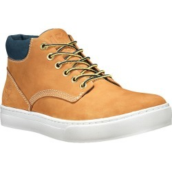 Timberland Men's Adventure Cupsole Chukka Shoes - Wheat