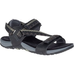 Merrell Men's Terrant Convertible Sandals - Black found on Bargain Bro Philippines from atmosphere.ca for $67.87