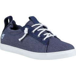 Timberland Women's Newport Bay Canvas Ox Shoes - Navy found on Bargain Bro India from atmosphere.ca for $39.59