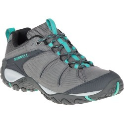 Merrell Women's Kangri Leather Hiking Shoe - Charcoal found on Bargain Bro India from atmosphere.ca for $101.77