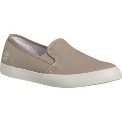 Timberland Women's Newport Bay Slip-on Shoes - Beige found on Bargain Bro India from atmosphere.ca for $38.08
