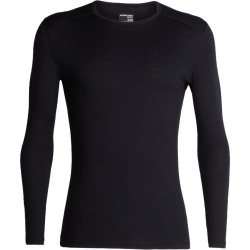 Icebreaker Men's 200 Oasis Long Sleeve Crewe Top found on Bargain Bro India from atmosphere.ca for $79.82