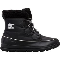 Sorel Women's Explorer Carnival Winter Boot - Black