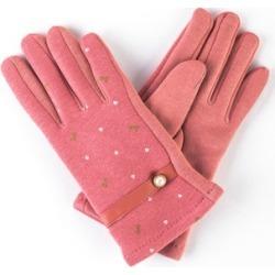 Pink - Glove - Marlux found on Bargain Bro Philippines from en.modanisa.com for $7.68
