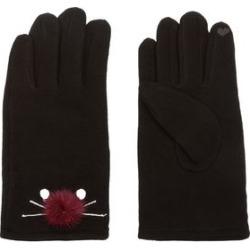 Black - Glove - DeFacto found on Bargain Bro Philippines from en.modanisa.com for $5.76