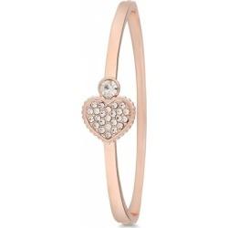 Pink - Gold - Bracelet - Spectrum found on Bargain Bro Philippines from en.modanisa.com for $4.22
