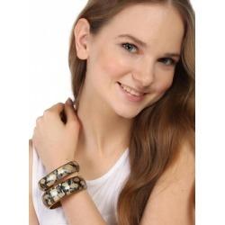 Black - Gold - Bracelet - Luisido found on Bargain Bro Philippines from en.modanisa.com for $1.16