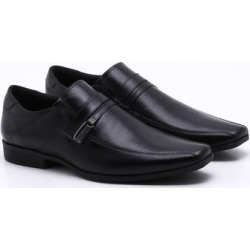 Sapato Social Ferracini Liverpool BA Preto Masculino - 37 found on Bargain Bro Philippines from PaquetaBR for $74.48