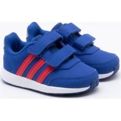 Tênis Adidas Baby VS Switch 2 CMF Azul 19