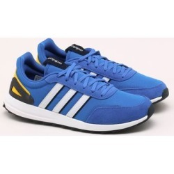Tênis Adidas Retro Runner Azul Masculino - 38 found on Bargain Bro Philippines from PaquetaBR for $137.20