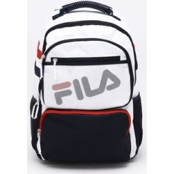 Mochila Fila Heritage Branca - Único found on Bargain Bro Philippines from PaquetaBR for $83.30