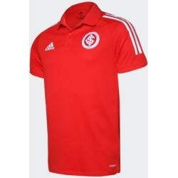 Camisa Polo Adidas Internacional 2021 Vermelha Masculina found on Bargain Bro India from Gaston for $112.70