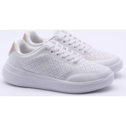 Tênis Olympikus Oly Branco Feminino - 35 found on Bargain Bro Philippines from PaquetaBR for $68.60