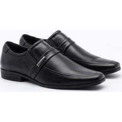 Sapato Social Ferracini Liverpool Plus BA Preto Masculino - 37 found on Bargain Bro Philippines from PaquetaBR for $39.20