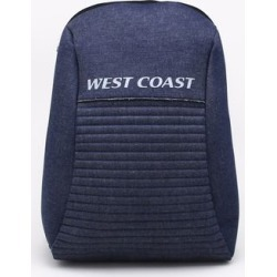 Mochila West Coast Jeans Azul - Único found on Bargain Bro Philippines from PaquetaBR for $98.00