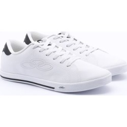 Tênis Olympikus Johnny 2 Branco Masculino - 41 found on Bargain Bro Philippines from PaquetaBR for $50.96