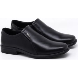 Sapato Social Pegada Tegether Preto Masculino found on Bargain Bro Philippines from Gaston for $58.80