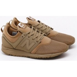 Tênis New Balance 247 Bege Masculino 39 found on Bargain Bro Philippines from PaquetaEsportes for $147.00