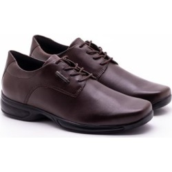 Sapato Casual West Coast Air Control Café Masculino 37 found on Bargain Bro Philippines from Gaston for $34.30