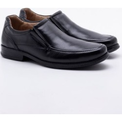 Sapato Casual Pegada Preto Masculino - 37 found on Bargain Bro Philippines from PaquetaBR for $70.56
