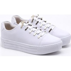 Tênis Kolosh Flatform Branco - 34 found on Bargain Bro Philippines from PaquetaBR for $54.88