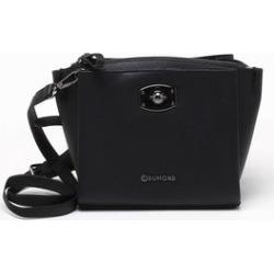 Bolsa Shoulder Bag Preta Dumond found on Bargain Bro India from PaquetaBR for $102.90