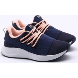 Tênis Under Armour Charged Breathe Azul Feminino - 35 found on Bargain Bro Philippines from PaquetaBR for $83.30