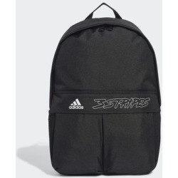 Mochila Adidas Classic 3S Preta - Único found on Bargain Bro India from PaquetaBR for $93.10