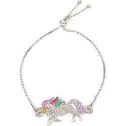 Adjustable Unicorn Rhinestone Bracelet found on Bargain Bro India from dresslily for $4.24