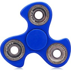 608 ABS Fidget Spinner Stress Relief Product Adult Fidgeting Toy