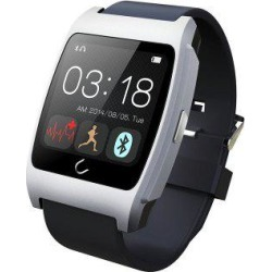 U Watch Ux Heart Rate Monitors Smart Watch found on MODAPINS from dresslily for USD $28.60