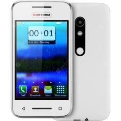 G 3rd Quad Band Touch Screen Phone