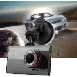 A8 1080P Full HD 170 Degree Car DVR Recorder Camera found on Bargain Bro India from gearbest for $18.40
