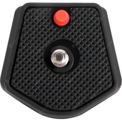 785PL Quick Release Plate Camara Mount with 1/4 inchScrew for Manfrotto Modo 785B 785SHB
