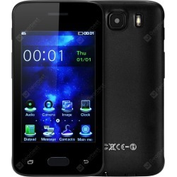 3.5 inch S6 Touch Screen Phone